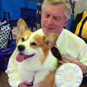File Aug 10, Sunday was my birthday, I turned six. We were at the Nisqually Kennel Club shows in Lacey, Washington. I won Best of Breed and then took a Fourth Place in the Herding Group. Mom and Dad got me a steak and some ice cream for dinner.  <a href=